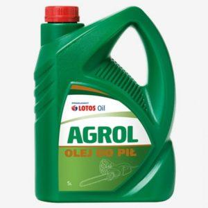 Saeketiõli AGROLIS 5L