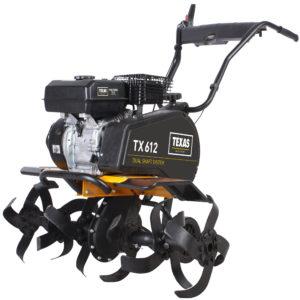 Texas TX612TG Dual Shaft