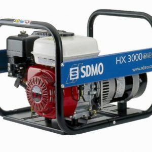 Generaator HX3000 Honda