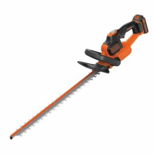 Akuga hekilõikur Black+Decker GTC18452PC