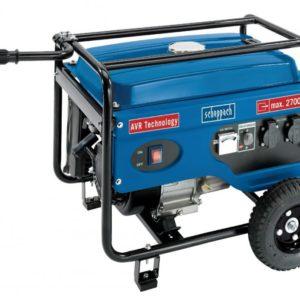 Generaator Scheppac SG3100