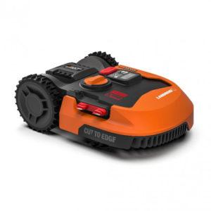 Robotniiduk Worx Landroid 2000M2