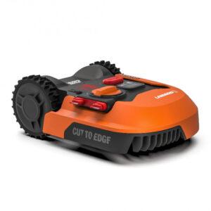 Robotniiduk Worx Landroid WR142E   700m²
