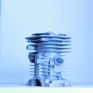 Silinder + kolb Husqvarna 137