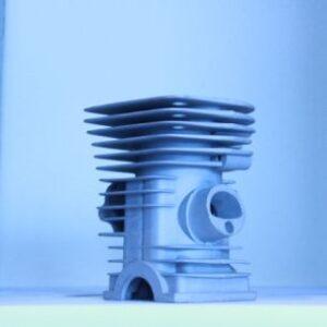 Silinder + kolb Husqvarna 345
