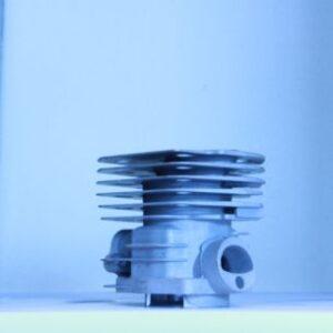 Silinder + kolb Husqvarna 353