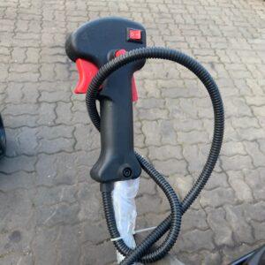 Gaasitrossi komplekt (Hiina trimmeritele)