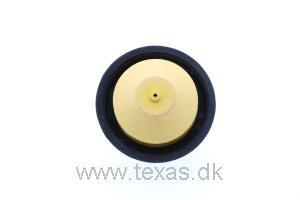 Bensiini käsipump Texas muruniiduk/hiinakad vana mudel 37,2mm nagadega