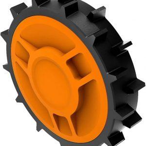 Rataste komplekt (maastikumustriga) | Worx WA0950