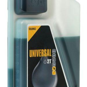 Kahetaktiõli McCulloch Universal 1L