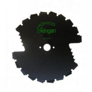 Võsaketas V-Klinga 25.4MM   200MM  