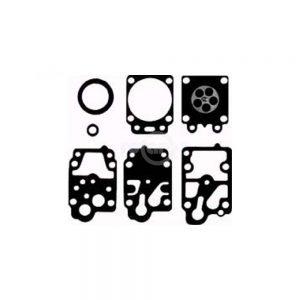 Karburaatori membraani komplekt | Walbro D10-WY
