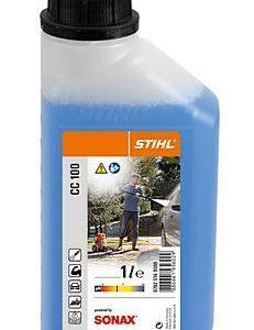 Auto šampoon CC100, pesurile 1L