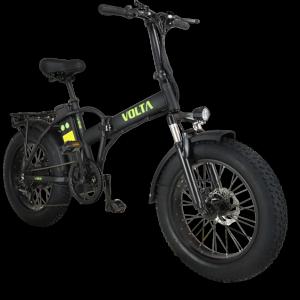 Elektrijalgratas Volta VB2